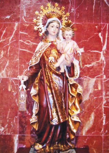 Novena en honor a la Virgen del Carmen  4137a69272ce