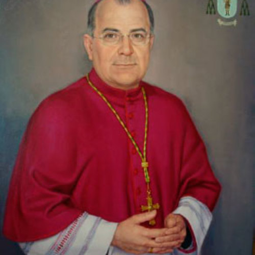 Mons. FRANCISCO CASES ANDREU